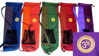 Yoga Mat Bag - Om Symbol