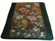 "Meditation Cushion Floor Mat - Limited Edition Zabuton ""Peony Garden"""