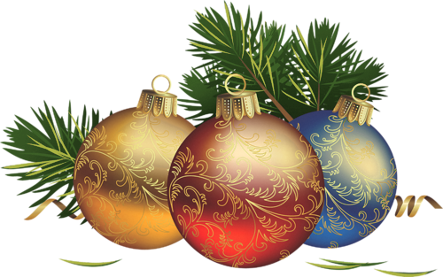 transparent-christmas-balls-with-pine-clipart.png