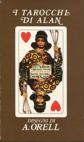 Il Tarocco Di Alan Card Deck