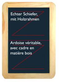 Score-Keeping Slate, Schieber Jass, Small