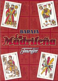 Historic Edition: Baraja La Madrileña