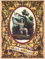 Historic Edition: Baraja Romantica 1847
