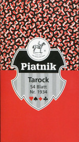 Tarock, Blitz