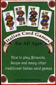 Italian Card Games for All Ages