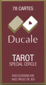 Tarot Ducale, Plastic Box