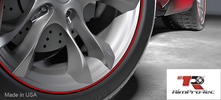 Rim Pro Tech Wheel Bands
