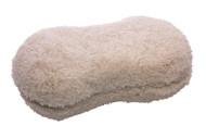 Microfiber Bone Auto Wash Sponge
