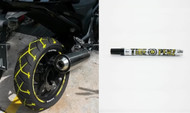 Tire Penz Paint Pen