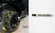 Tire Penz Paint Pen