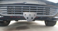 1993-2003 Ford Lightning - Removable Front License Plate Bracket