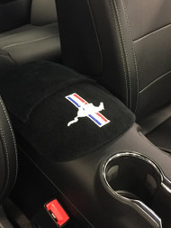 Mustang Center Console Cover by Seat Armour