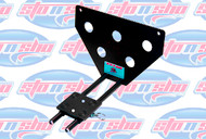 2016-2017 Chevrolet Volt - Quick Release Front License Plate Bracket