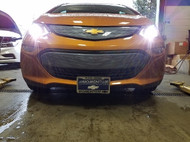 2017 Chevrolet Bolt - Quick Release Front License Plate Bracket
