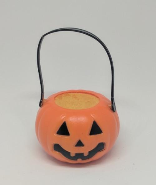 Bubbling Pumpkin Dunker
