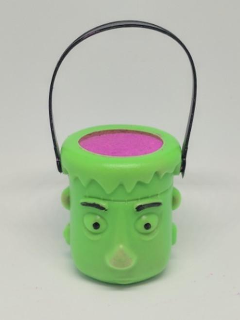 Bubbling Green Monster Dunker