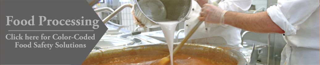 Tools for Food Processing