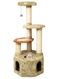 Premium Cat Tree   57 Inches