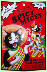 Spicy Micey