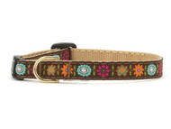 Bella Floral Cat Collar