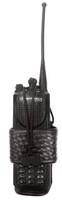 7177 TUFF Adjustable Radio Case-Basketweave