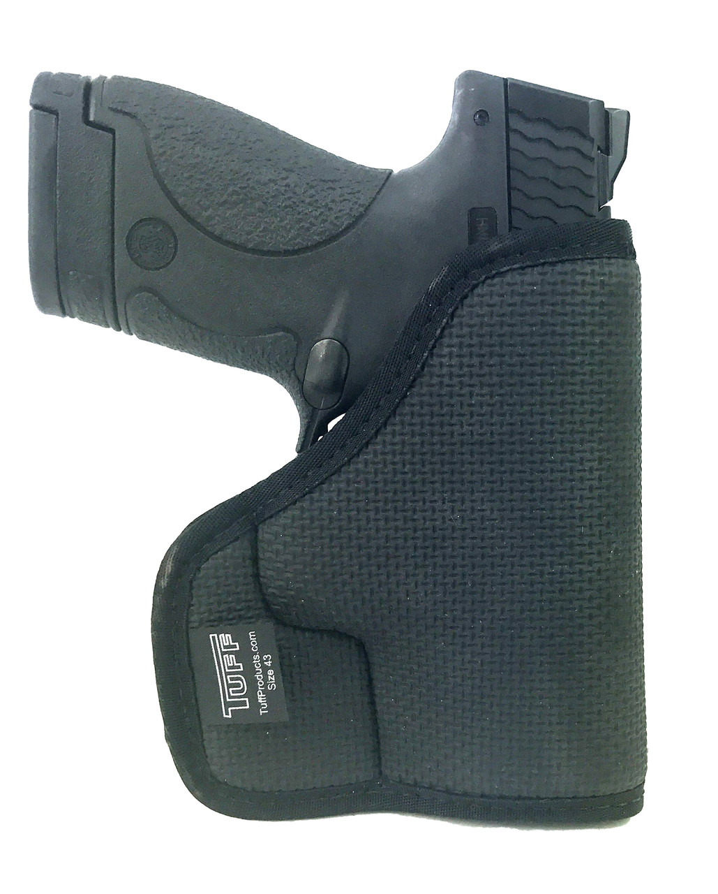 Super Tac  Holster