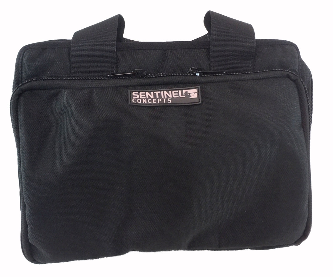 Sentinel Concepts Blaster Bag Pro Front View