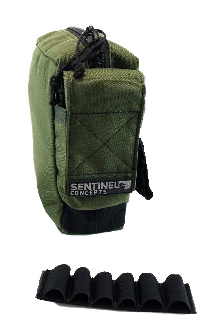 Sentinel Concepts Elite R.A.P.  as Shipped.