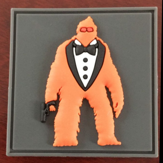 Yeti-Elite Patch
