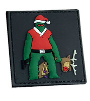 Sentinel Concepts Elite Tactical Christmas Yeti Patch 2.5