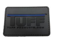 TUFF Blue Line
