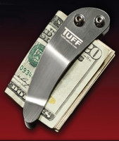 4005 T.M.C. TUFF Tactical Money Clip