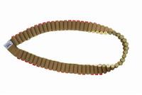 4012 TUFF Cartridge Bandolier 60 Round Elastic