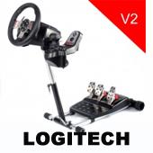 Logitech Wheel Stand