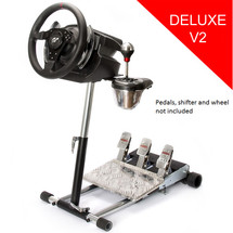 T500RS Deluxe For Thrustmaster T500RS Wheel.  Deluxe V2