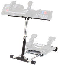 X REFURBISHED Saitek: Stand for Saitek Pro Flight Yoke System - Deluxe V2.  Wheel and Pedals not included.