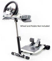 X REFURBISHED Wheel Stand for Xbox Wireless Wheel, Same day ship from Dallas Texas