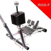 y RGS-F Module upgrade for CSP SQ shifter.  No returns, No refunds.