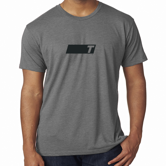 TRUE Tab Tee (4 colors)