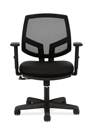 Hon Volt Mesh Back Center Tilt Chair OfficeChairsUSA