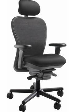 Nightingale CXO Heavy Duty High Back Executive Chair OfficeChairsUSA