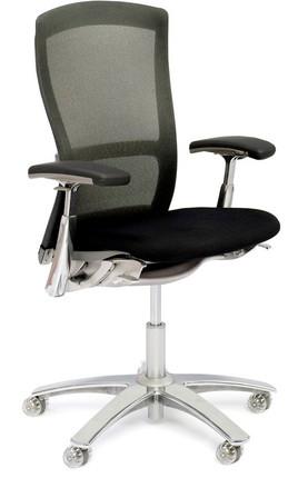Knoll Life Chair Comfortable Computer Chair
