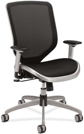 Hon Boda Mesh Back And Seat Chair OfficeChairsUSA