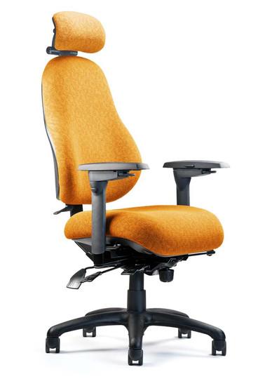Neutral Posture 8500 Minimal Contour Seat Ergonomic Task OfficeChairsUSA
