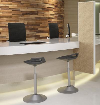 Standing Stool Ergonomic Sit Stand Stool Officechairsusa