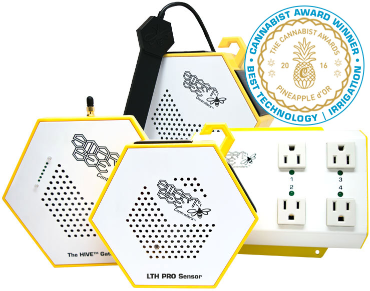 Buy a SmartBee Ultimate Starter System
