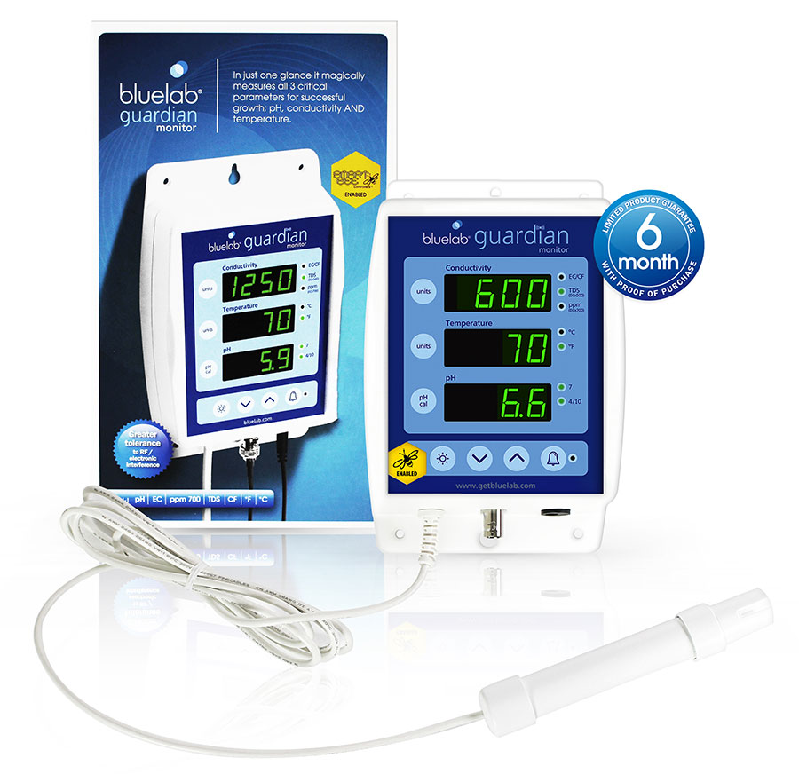 Buy a SmartBee Enabled BlueLab Guardian Monitor (Standard)