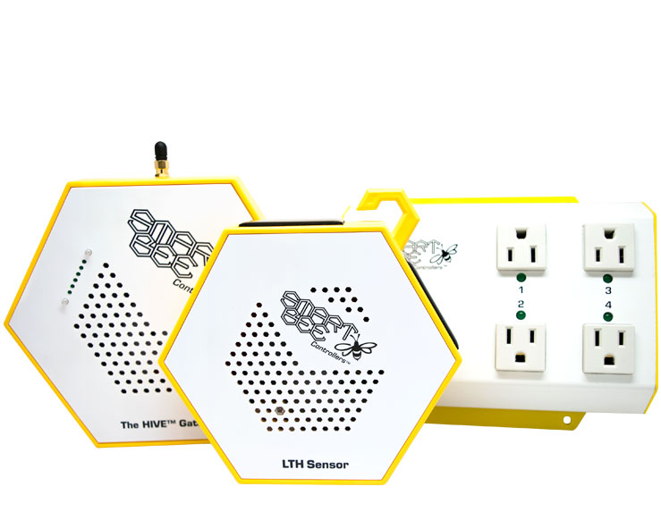 Buy a SmartBee Environmental Base System