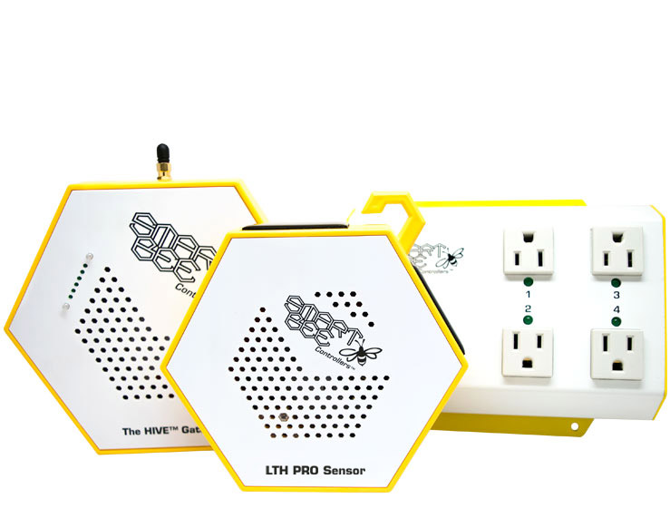 Buy a SmartBee Environmental Premier System