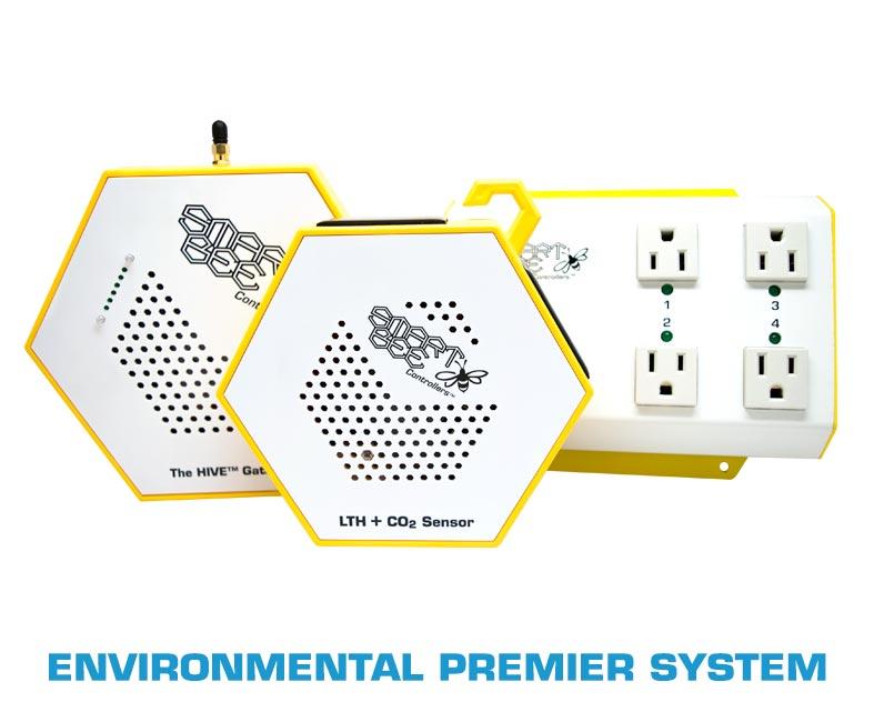 Buy a SmartBee Eenvironmental Premier System